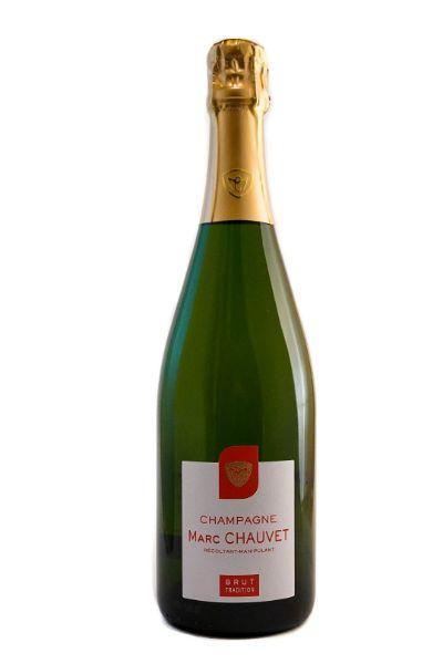 Picture of Marc Chauvet Champagne Brut N/V
