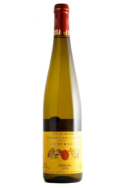 Picture of 2018 Seltz Riesling Reserve