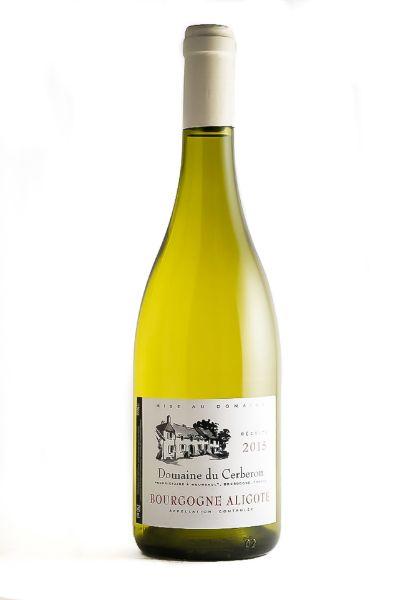 Picture of 2015 Domaine du Cerberon Bourgogne Aligote