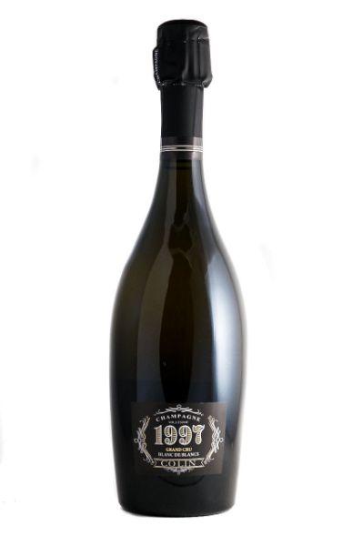Picture of 1997 Champagne Colin Grand Cru Blanc de Blancs