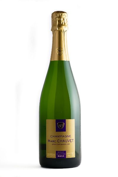 Picture of Champagne Marc Chauvet Brut Selection NV