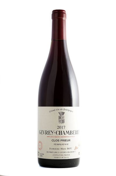 Picture of 2017 Domaine Marc Roy Gevrey-Chambertin 'Clos Priuer'