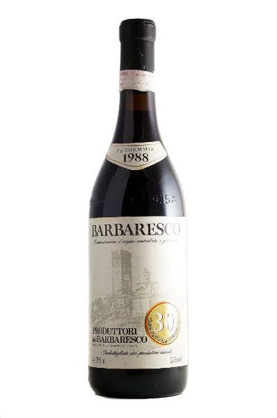 Picture of 1988 Produttori del Barbaresco Barbaresco