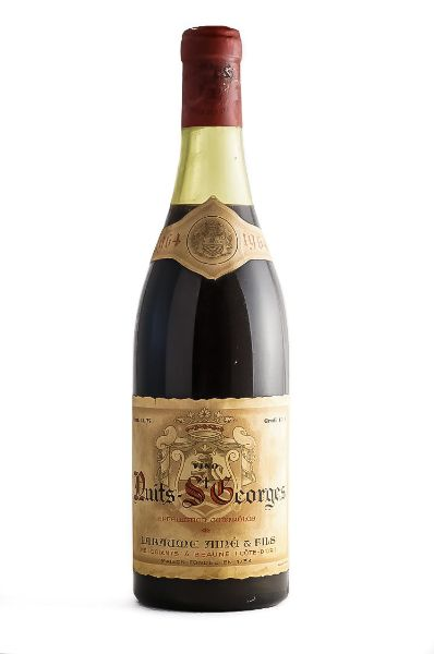 Picture of 1964 Labaume Aine & Fils Nuits-St-Georges