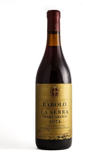 Picture of 1974 Marcarini Barolo La Serra