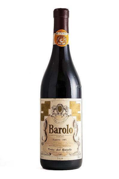 Picture of 1985 Terre del Barolo Barolo