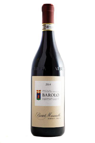 Picture of 2014 Bartolo Mascarello Barolo