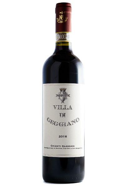 Picture of 2016 Villa di Geggiano Chianti Classico DOCG