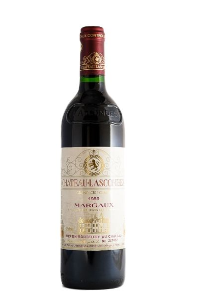 Picture of 1989 Chateau Lascombes, Margaux