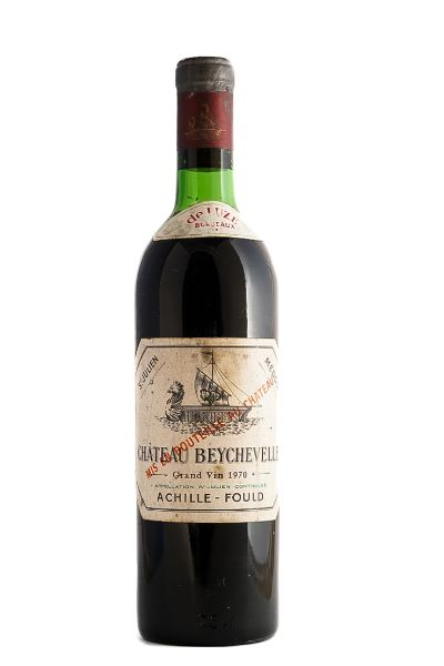 Picture of 1970 CHATEAU BEYCHEVELLE St-Julien