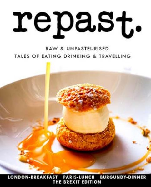 Picture of repast edition 15
