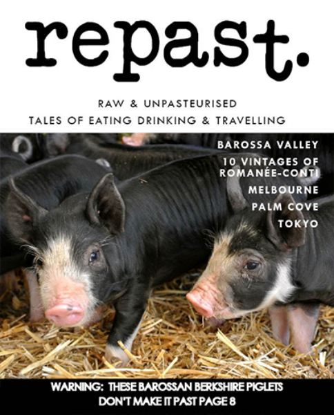 Picture of repast edition 2
