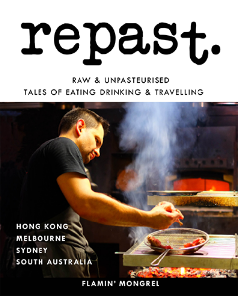 Picture of repast Edition 7