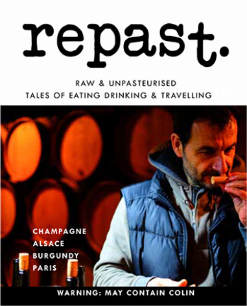 Picture of repast edition 8