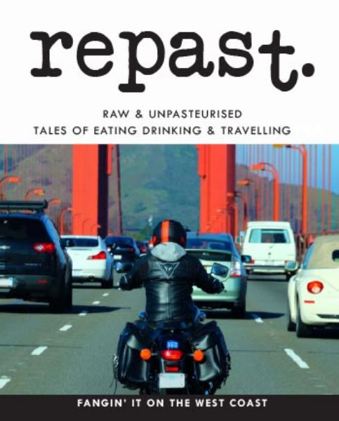 Picture of repast edition 10