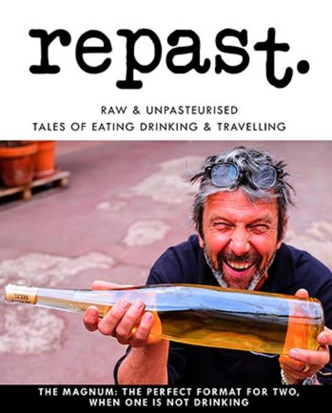 Picture of repast Edition 12