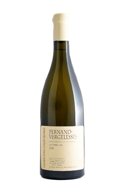 Picture of 2018 Pierre-Yves Colin-Morey Pernand-Vergelesses Les Combottes Blanc