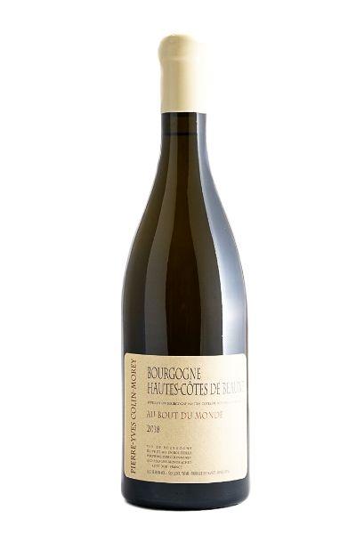 Picture of 2018 Pierre-Yves Colin-Morey Bourgogne Hautes Côtes de Beaune Blanc