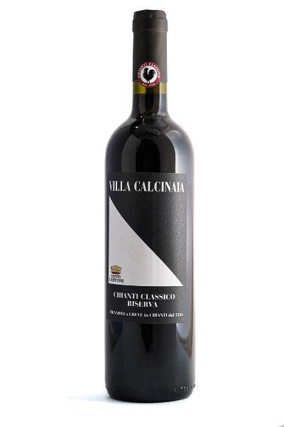 Picture of 2016 Villa Calcinaia Chianti Classico Riserva DOCG