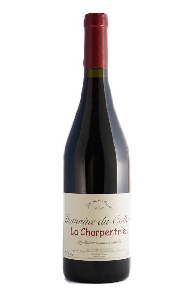 Picture of 2013 Domaine du Collier Saumur Rouge ' La Charpentrie'