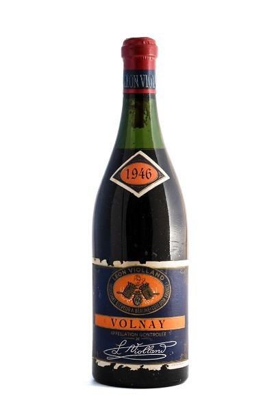 Picture of 1946 Léon Violland Volnay