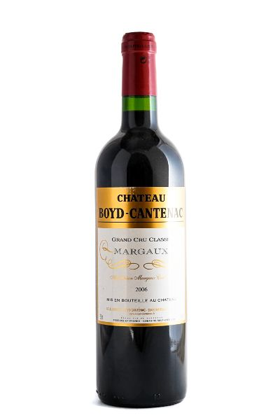 Picture of 2006 Château Boyd-Cantenac, Margaux