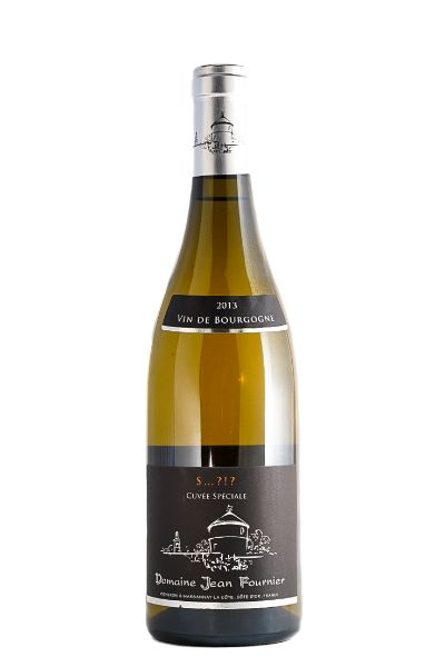 Picture of 2013 Domaine Jean Fournier Cuvee Special