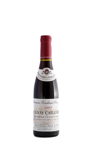 Picture of 2005 Bouchard Volnay Caillerets 2005 375ml