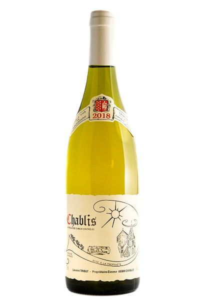 Picture of 2018 Tribut Chablis A.C