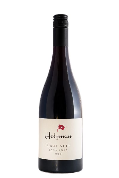 Picture of 2018 Holyman Pinot Noir