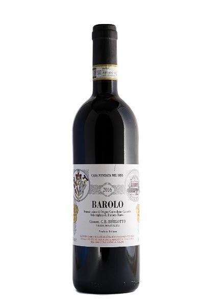 Picture of 2016 Comm. G.B. Burlotto Barolo