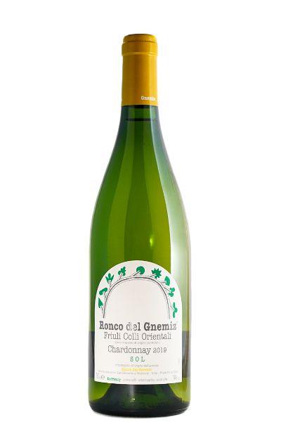 Picture of 2019 Ronco del Gnemiz Chardonnay 'Sol'