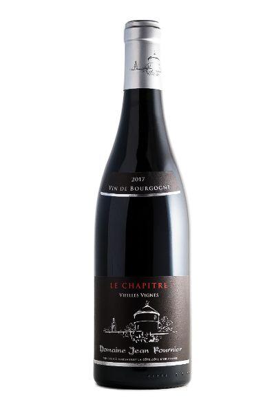 Picture of 2017 Domaine Jean Fournier Bourgogne rouge 'Le Chapitre' Vieilles Vignes