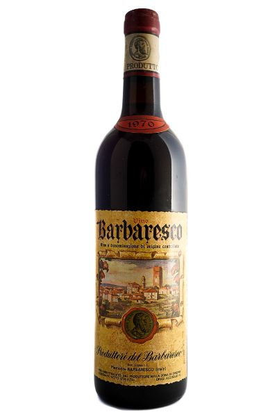 Picture of 1970 Produttori del Barbaresco Barbaresco
