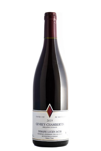 Picture of 2019 Domaine Lucien Jacob Gevrey-Chambertin