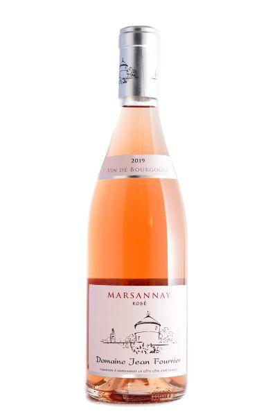 Picture of 2019 Domaine Jean Fournier Marsannay Rosé
