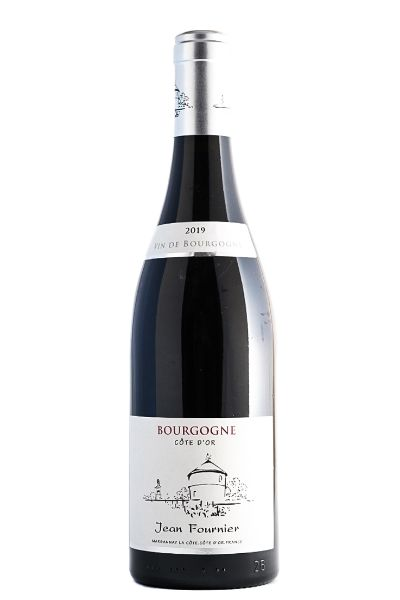 Picture of 2019 Domaine Jean Fournier Bourgogne Rouge