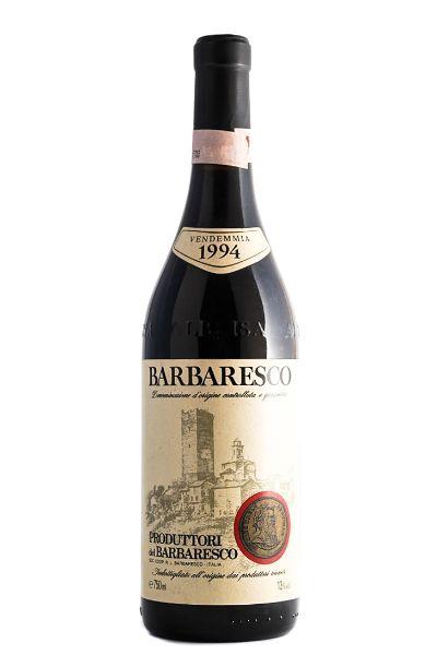 Picture of 1994 Produttori del Barbaresco Barbaresco