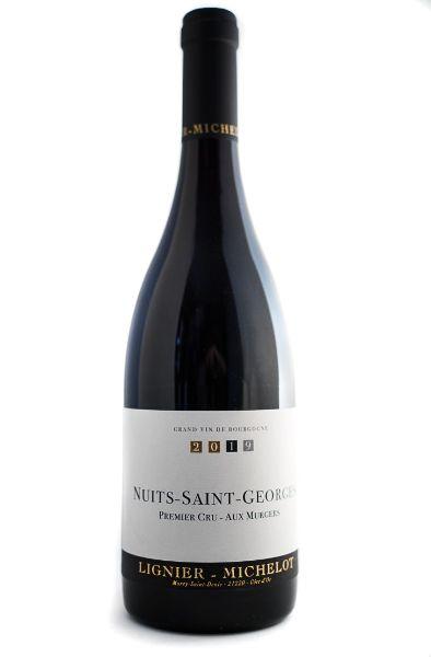 """Picture of 2019 Domaine Lignier-Michelot Nuits Saint Georges """"Aux Murgers"""""""