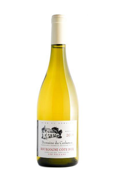 Picture of 2019 Domaine du Cerberon Bourgogne Blanc 'Les Pellans'