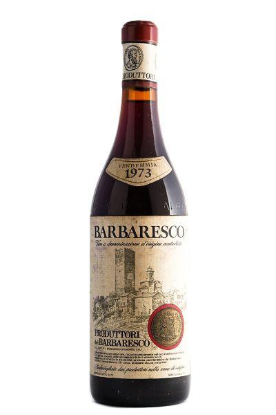 Picture of 1973 Produttori del Barbaresco Barbaresco