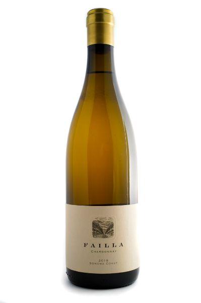 Picture of 2019 Failla Sonoma Coast Chardonnay