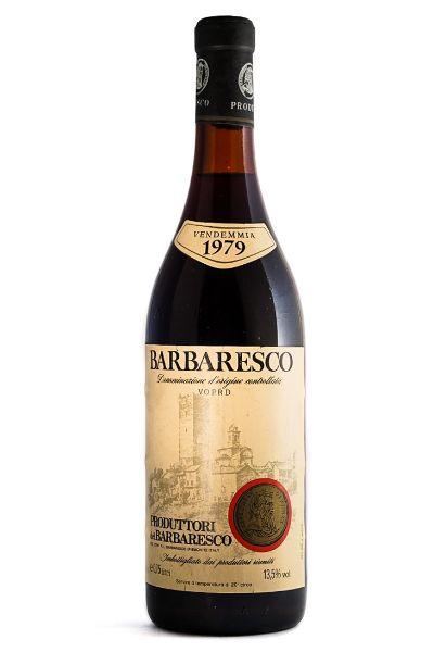 Picture of 1979 Produttori del Barbaresco Barbaresco