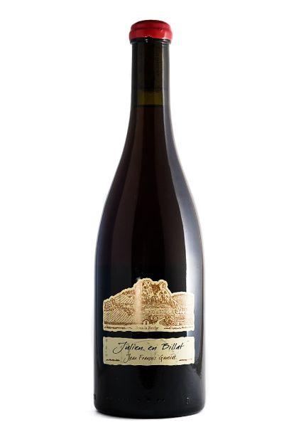 Picture of 2019 Jean-Francois Ganevat Pinot Noir 'Julien en Billat'
